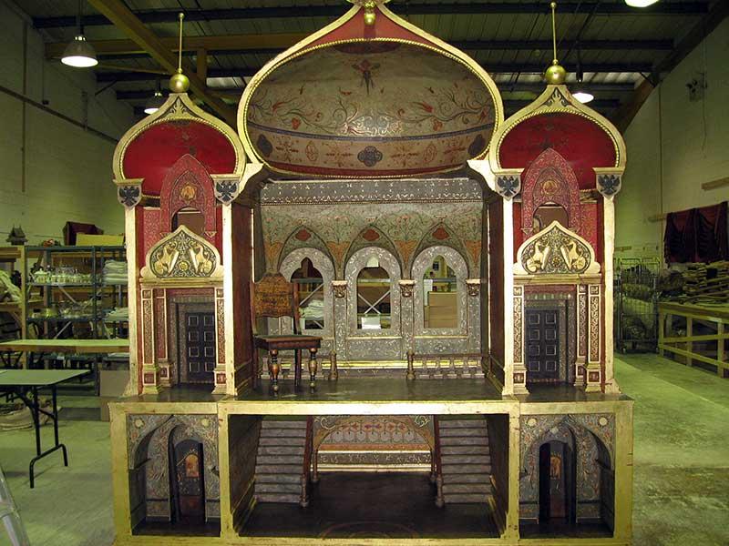 Anna Karenina - Large Dolls House