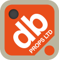 db Props Ltd Logo