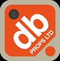 db Props Ltd Logo