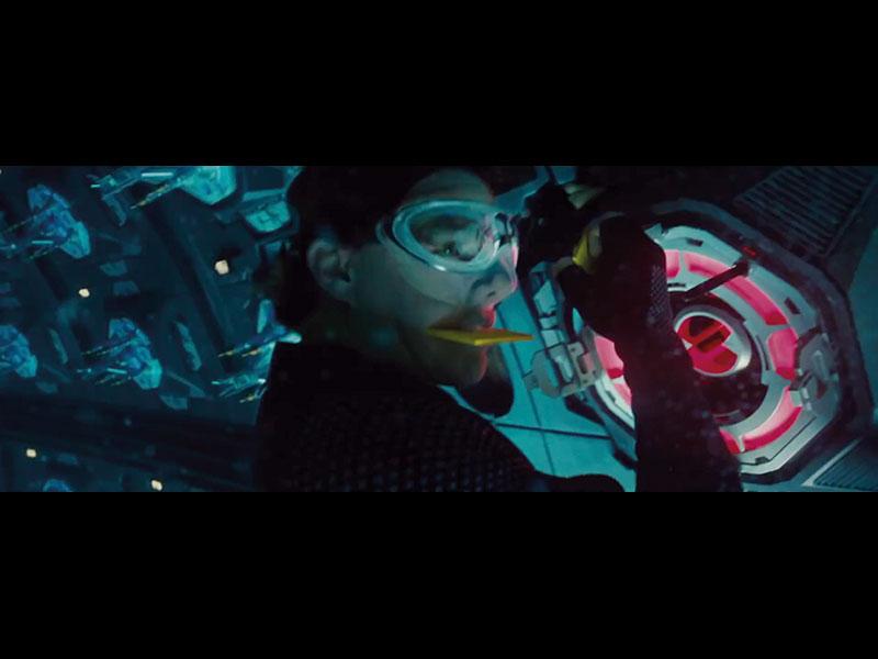 Mission Impossible - Taurus Set