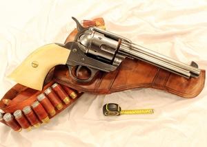 Pilgrim Cheese - Gun