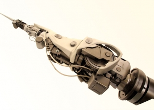 db Props - Robot Arm