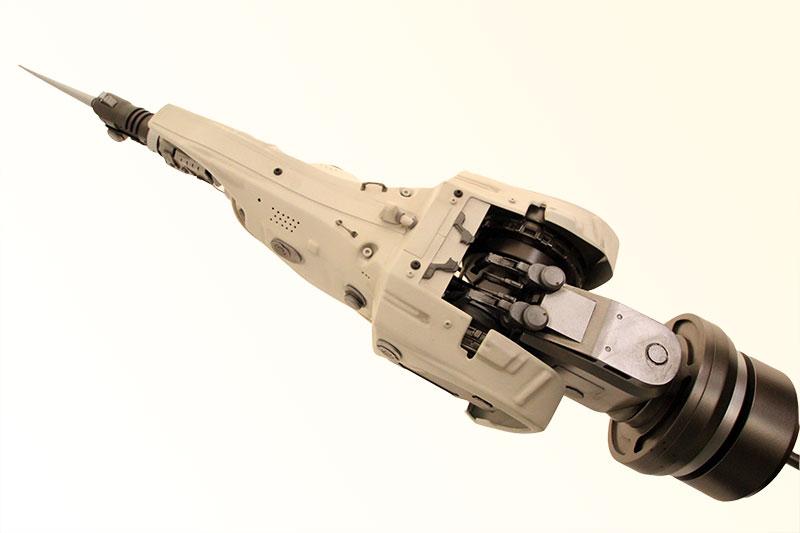 db Props - Robot Arm